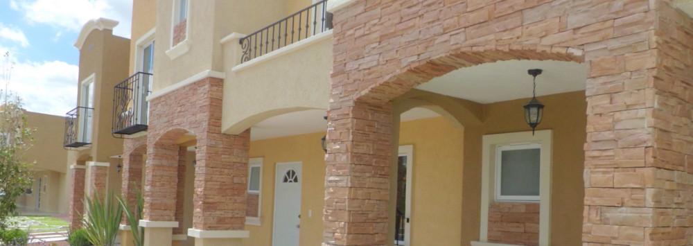 Rock&Stone, Piedras decorativas para muros interiores y exteriores.